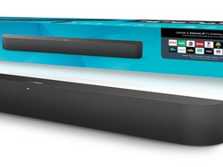 Roku announces an all-in-one sound bar and optional subwoofer