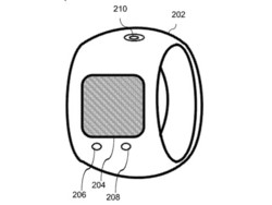 Apple patent might point to an Apple Watch on your finger