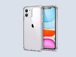 These transparent iPhone 11 cases are on sale for less than $7 at Amazon