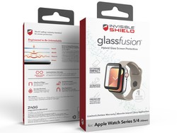 InvisibleShield Announces new screen protectors for iPad and Apple Watch