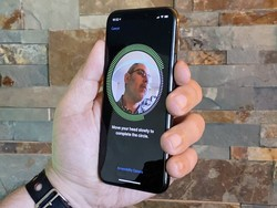 You'll soon use Face ID to sign in to Apple TV apps with tvOS 15