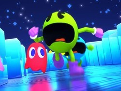 Four new titles come to Apple Arcade including PAC-MAN Party Royal