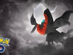 Everything you need to capture Darkrai in Pokémon Go