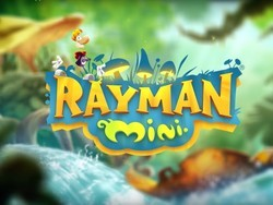 Apple releases trailer for Rayman Mini on Apple Arcade