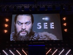 'See' premiere quashes 'family friendly' rumors with violence and sex