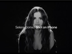 Selena Gomez releases new music video shot entirely on iPhone 11 Pro