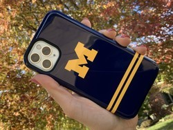 Truly customize your iPhone with a Skinit Impact case