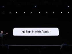 Sign in with Apple can still get better, says OpenID Foundation