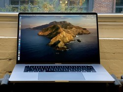 Photographer finds 16-inch MacBook Pro way faster than last year's 15-inch