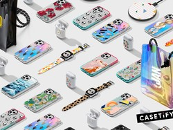 Save up to 30% site-wide on CASETiFY