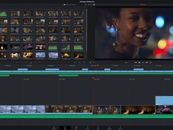 Video app DaVinci Resolve now natively supports Apple silicon