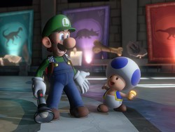 Scare up more fun with the Luigi's Mansion 3 Multiplayer Pack DLC in 2020