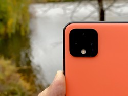 Google Pixel 4 Review: From an iPhone user's perspective