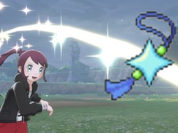 Where to get the Shiny Charm in Pokémon Sword and Shield