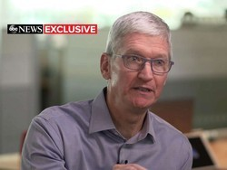 Tim Cook talks Mac Pro, Austin, Trump, and China in new interview