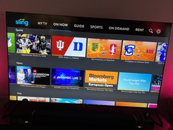 Sling TV updates its listings —and increases its pricing