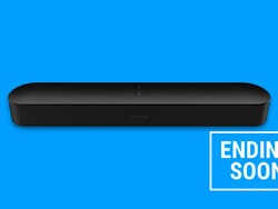 The best AirPlay soundbar for most people is 25% off for Cyber Monday