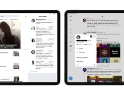 Twitter for iPad refresh gives it more columns and less wasted space