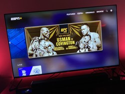 How to watch UFC 245 on Xbox