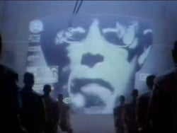 Apple shared the infamous '1984' Superbowl ad 36 years ago today