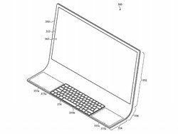 Apple patents stunning iMac design made from a single piece of glass