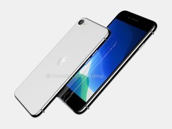 New iPhone 9 renders show a cross between iPhone 8 and iPhone 11 Pro
