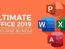 This in-depth Microsoft Office training bundle is just $40 today