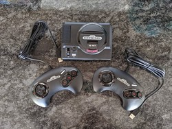 The Sega Genesis Mini is a great retro replica packed with 42 classic games