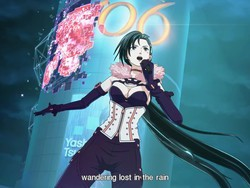 Is Tokyo Mirage Sessions #FE Encore censored?