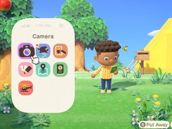 Animal Crossing: New Horizons is all about being app savvy on the NookPhone