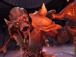 Check out the new trailer for 'Doom Eternal'
