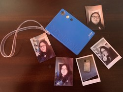 Make your Polaroid Mint more useful with these accessories