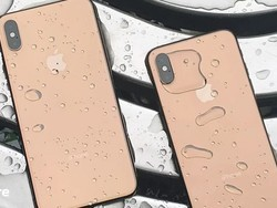 Don't let your iPhone XS get scratched! Protect it with a case.