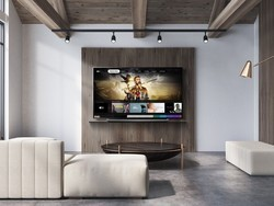 The Apple TV app is now available on 2019 LG Smart TVs