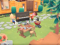 Look at the couch co-op zaniness of 'Moving Out' in this trailer