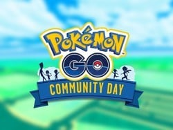 October 2020's Community Day features Charmander