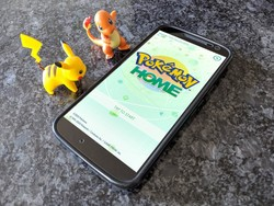 Pokémon HOME: How to trade Pokémon with other players