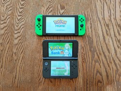 Here's how to get all your 3DS Pokémon into Pokémon HOME