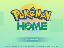 Everything you need to know about using Pokémon HOME and Pokémon Go