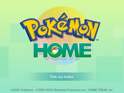 Pokémon HOME offers a very different experience for premium users