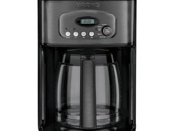 Jump start your morning with the Waring Pro coffee maker on sale for $30