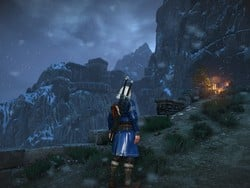 Sales of The Witcher 3: Wild Hunt were up 554 percent year-over-year