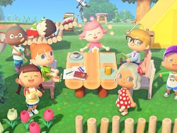 The reviews are in and Animal Crossing: New Horizons is looking good