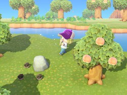 Here's how to get your emergency cloud back up in Animal Crossing