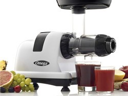 Drink healthy with the Omega masticating juicer on sale for $200 today only