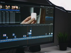 This course teaches you how to edit like a pro using Final Cut Pro X