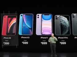 Which of the three low-cost iPhones should you get? Here's our advice