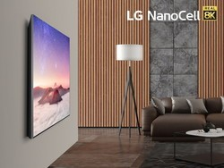 LG's hot new NanoCell TVs start at just $599 and pack AirPlay 2, HomeKit