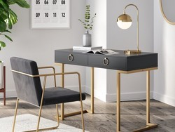 These beautiful desks will look amazing in your small space