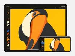 Pixelmator 2.5 for mobile includes files-based document browser and more